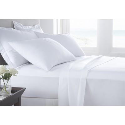 Μαξιλαροθήκη 50% cotton 50% polyester 144tc percalle 52x72εκ.