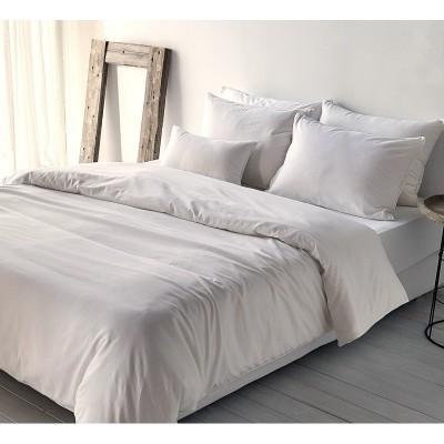 Παπλωματοθήκη Laura 80% cotton - 20% polyester Percalle 160x240εκ.
