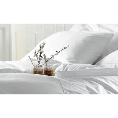 Μαξιλαροθήκη Laura 80% cotton 20% polyester 160tc percalle 52x72εκ.