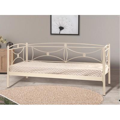 Ν42 Καναπές κρεβάτι 100x200εκ. (για στρώμα 90x190εκ.)