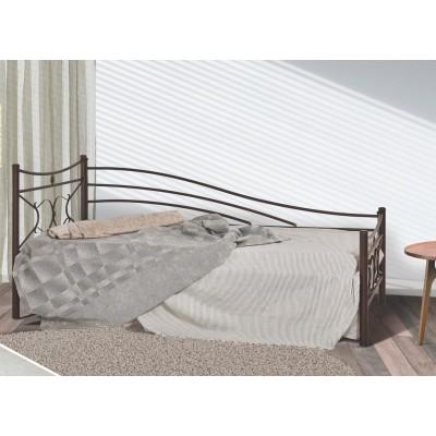 Ν44 Καναπές κρεβάτι 100x200εκ. (για στρώμα 90x190εκ.)