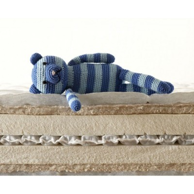 Baby Bodyfix Handmade Candia Στρώμα 60x140εκ.