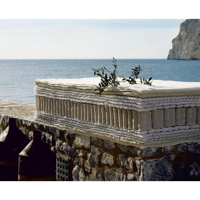 Cretan Spirit Candia Στρώμα μονό 90x190εκ.