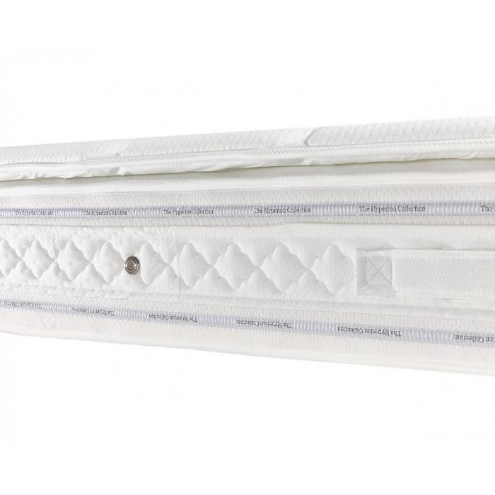 Nyx Candia Στρώμα διπλό 160x190εκ.