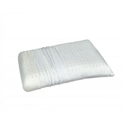 Μαξιλάρι Latex Comfort Candia 45x65εκ.