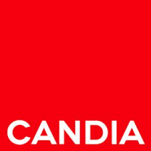 ΜΑΞΙΛΑΡΙΑ CANDIA