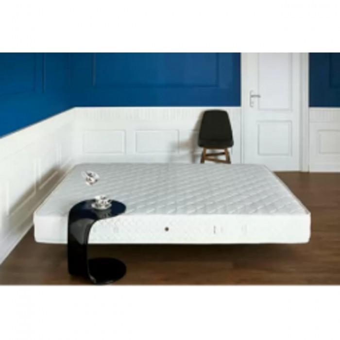 Remy Ντυμένο διπλό κρεβάτι & στρώμα 140x200εκ. Candia ΚΡΕΒΑΤΙΑ ΜΕ ΣΤΡΩΜΑ, insidehome.gr