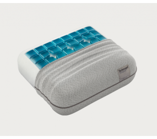Deluxe Technogel Travel Pillow Candia 31X31X10εκ.