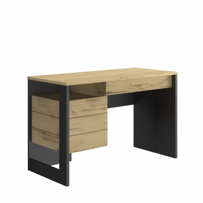 Σετ γραφείο Russel με καρέκλα γραφείου Vita