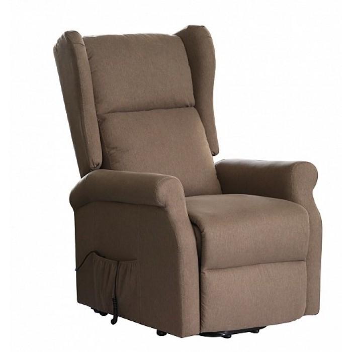 Los Angeles Πολυθρόνα Relax Massage με ηλεκτρική ανάκλιση 72,5x95-165x109-95εκ.  , insidehome.gr