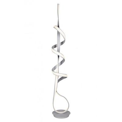 Επιδαπέδιο φωτιστικό Led Loop/Swirl 160εκ.