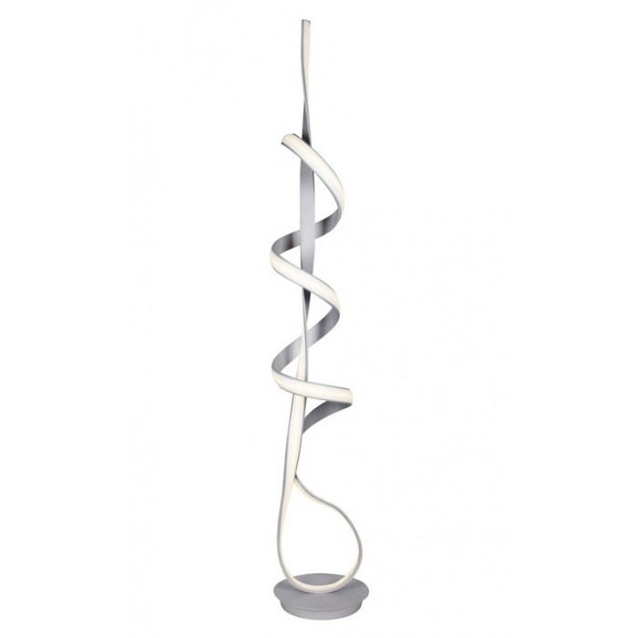 Floor Lamp Loop/Swirl 160εκ.  ΕΠΙΔΑΠΕΔΙΑ ΦΩΤΙΣΤΙΚΑ , insidehome.gr