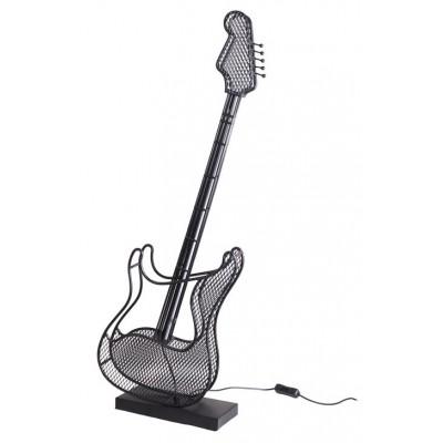 Επιδαπέδιο φωτιστικό Led Guitar 110εκ.