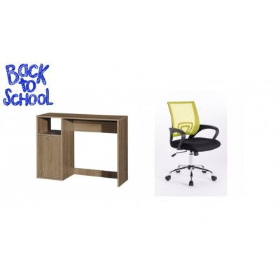 Back2school Σετ γραφείο Joy με καρέκλα γραφείου Sp80