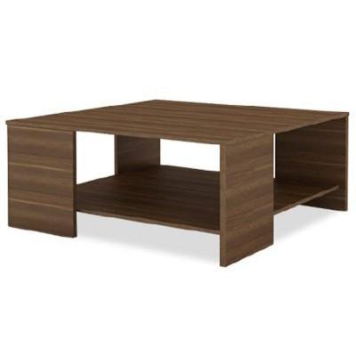 CENTRO COFFEE TABLE ΚΑΡΥΔΙ 69x69xH44cm