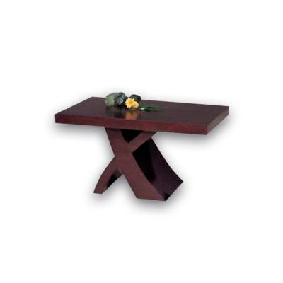 Τραπέζι τραπεζαρίας χιαστί SR11