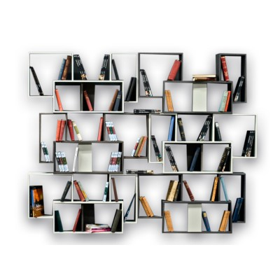 Σύνθεση Βιβλιοθήκης VL 01