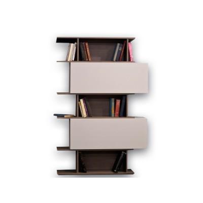 Σύνθεση βιβλιοθήκης VL 02