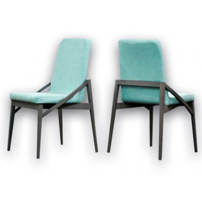 Καρέκλα ξύλινη τραπεζαρίας VL A102 ΞΥΛΙΝΕΣ, επιπλα - insidehome.gr