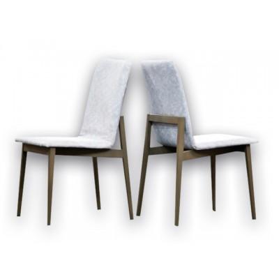 Καρέκλα ξύλινη τραπεζαρίας VL A103 ΞΥΛΙΝΕΣ, επιπλα - insidehome.gr