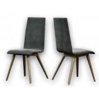 Καρέκλα ξύλινη τραπεζαρίας VL A104