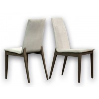 Καρέκλα ξύλινη τραπεζαρίας VL A105