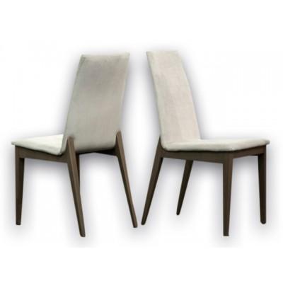 Καρέκλα ξύλινη τραπεζαρίας VL A105 ΞΥΛΙΝΕΣ, επιπλα - insidehome.gr