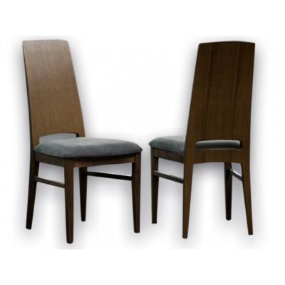 Καρέκλα ξύλινη τραπεζαρίας VL A80 ΞΥΛΙΝΕΣ, επιπλα - insidehome.gr
