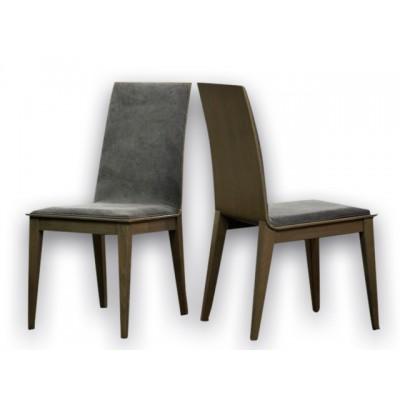 Καρέκλα ξύλινη τραπεζαρίας VL A91 ΞΥΛΙΝΕΣ, επιπλα - insidehome.gr