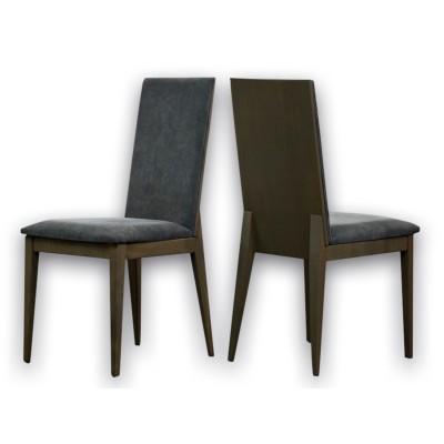 Καρέκλα ξύλινη τραπεζαρίας VL A92