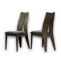 Καρέκλα ξύλινη τραπεζαρίας VL A96