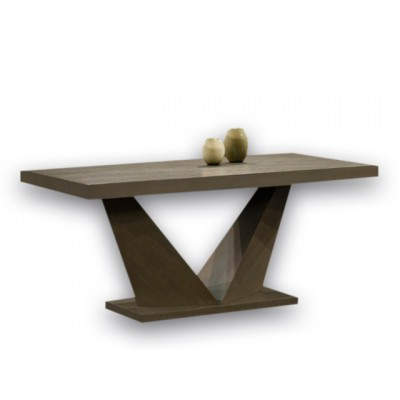 Τραπέζι τραπεζαρίας ξύλινο VL 132