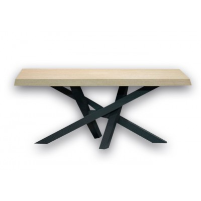 Τραπέζι τραπεζαρίας ξύλινο VL 128