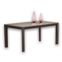 Τραπέζι τραπεζαρίας ξύλινο VL 130