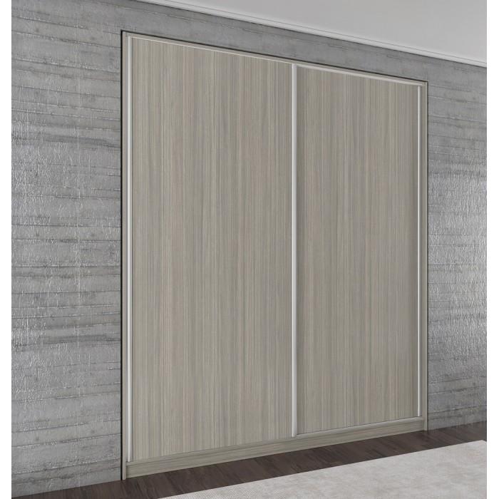 Ντουλάπα με συρόμενες πόρτες POL02  ΝΤΟΥΛΑΠΕΣ, insidehome.gr