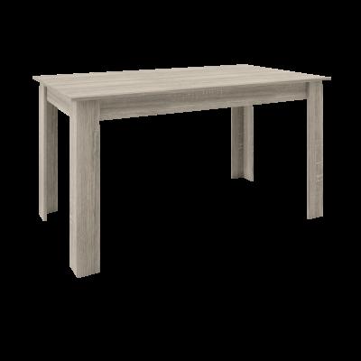 Τραπέζι ξύλινο 120x70εκ. BELLO POL22 Olive