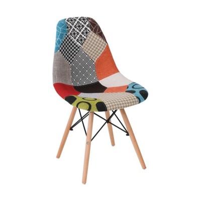 Καρέκλα Μοντέρνα WWM123F