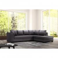Γωνιακός καναπές 277x214εκ. DIVA IM54