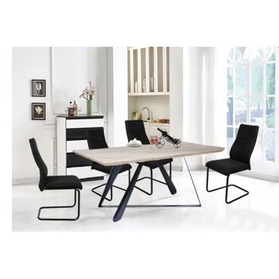 Τραπέζι με 4 καρέκλες HL16S1