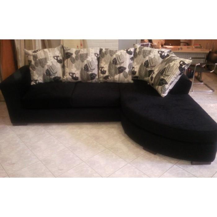 Καναπές γωνιακός MAGESTIC , επιπλα - insidehome.gr