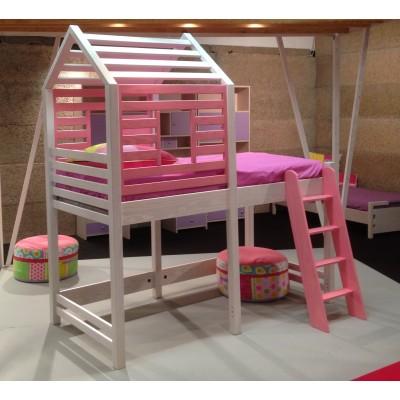 Παιδική Κουκέτα HOUSE