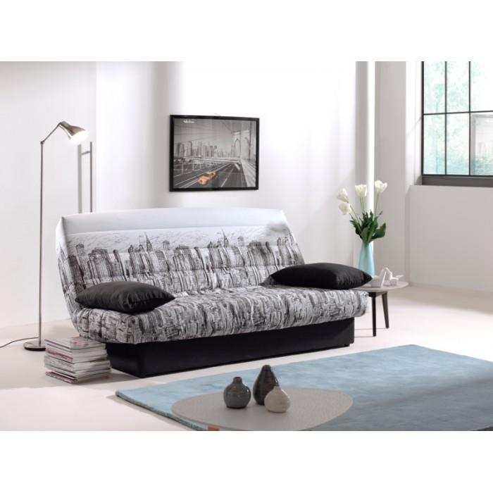 Καναπές κρεβάτι 180x88/120εκ. με αποθηκευτικό χώρο  MANHATTAN ΚΑΝΑΠΕΔΕΣ ΚΡΕΒΑΤΙ, επιπλα - insidehome.gr