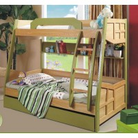Κουκέτα με 3 κρεβάτια mL31 210X127X170εκ