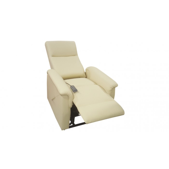 Πολυθρονες Relax - Πολυθρονα Relax με ηλεκτρική ανάκλιση AR02 Μπεζ RELAX MASSAGE, επιπλα - insidehome.gr