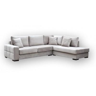 Γωνιακός καναπές 280X220εκ. LYON