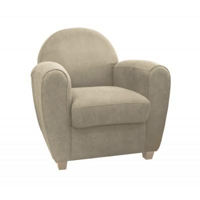Πολυθρόνα καθιστικού CATIA 78x80x84εκ. IM27 ΜΠΕΖ