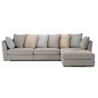 Πολυμορφικός γωνιακός καναπές 314x203εκ.Symi IM52