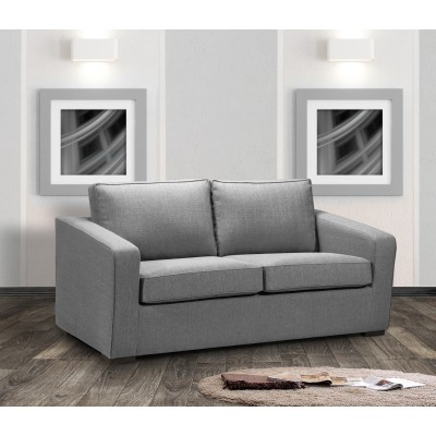 Καναπές διθέσιος 165x81εκ. MESTRE IM55