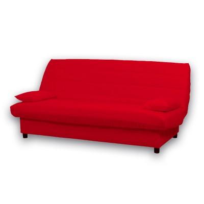 Καναπές κρεβάτι 180x88/120εκ. με αποθηκευτικο χώρο ROUGE ECO