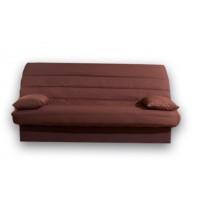 Καναπές κρεβάτι 190x90/135εκ. με αποθηκευτικό χώρο  BRUN LUX